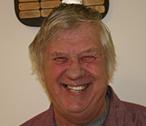 Pete Poltrack Jan 2014 – Dec 2018